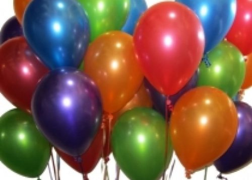 Balloons Party Shop